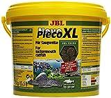 JBL NovoPleco XL 5,5l - Aliment de base pour grands plécos