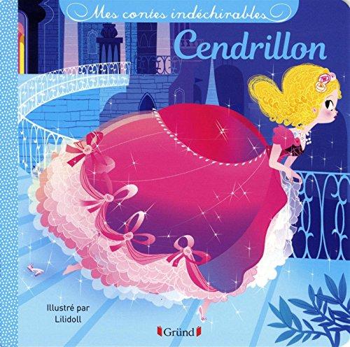 Cendrillon [Pdf/ePub] eBook