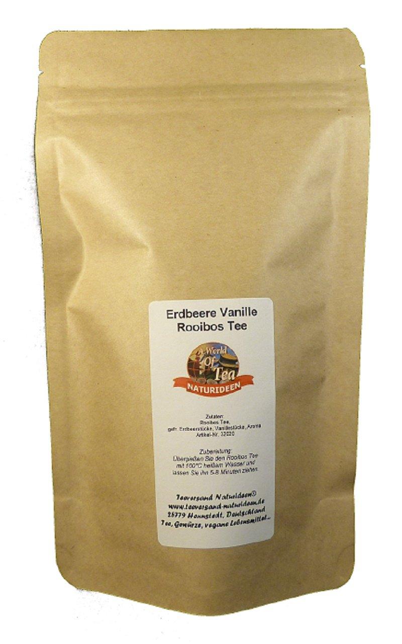 Erdbeere-Vanille-Rooibos-Tee-Naturideen-100g