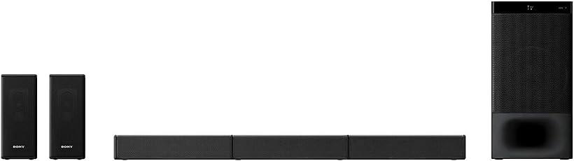 Sony HT-S500RF 5.1Ch Sound Bar Home Theatre System (Black)