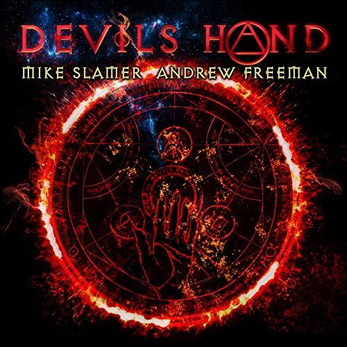 Devil's Hand (Ft. Slamer - Freeman)