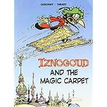 Iznogoud (Adventures of the Grand Vizier Iznogoud)