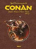 LES CHRONIQUES DE CONAN T15 1983 (I)