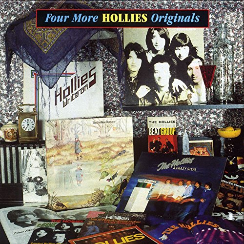 Four More Hollies Originals