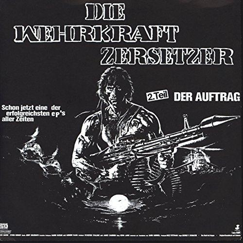 Zwischen Stacheldraht Und Freiheit / Der Auftrag [Vinyl Single]