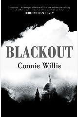 Blackout Paperback