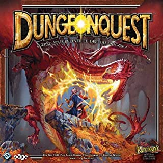 Dungeonquest Board Game (1589949048) | Amazon price tracker / tracking, Amazon price history charts, Amazon price watches, Amazon price drop alerts
