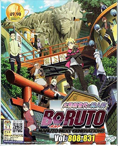 BORUTO : NARUTO NEXT GENERATIONS...