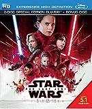 #9: Star Wars: The Last Jedi