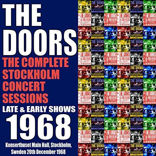 The Complete Stockholm Concert...