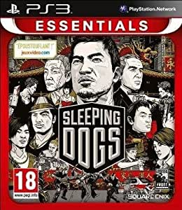 Sleeping Dogs - essentials
