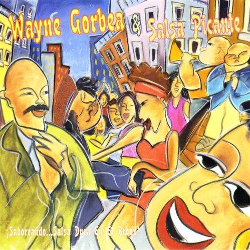 El Yo-Yo - Wayne Gorbea