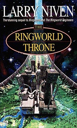 The Ringworld Throne por Larry Niven