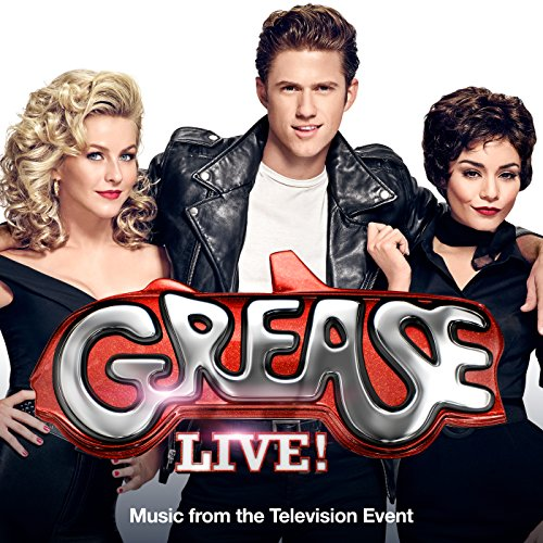 Grease Live! (Music From The T...