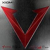 Xiom Belag Vega Asia DF, rot, 1,8 mm