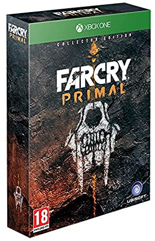 FAR CRY PRIMAL - COLLECTOR