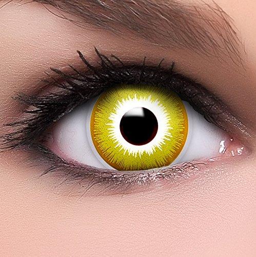 - Avatar Kontaktlinsen