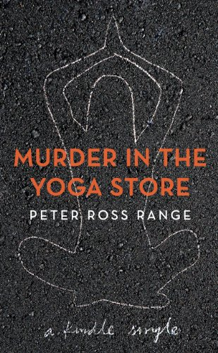 murder-in-the-yoga-store-kindle-single-english-edition