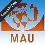 MAU* Mining Pool Alarm Monitor
