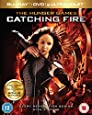 Hunger Games: Catching Fire - Triple Play [Blu-ray + DVD + UV Copy] [2013]