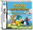 Pok�mon Mystery Dungeon: Explorers of Sky (Nintendo DS)