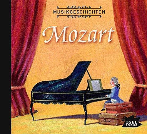 Musikgeschichten: Mozarts große Reise
