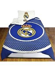 Real Madrid F.C. - Set Housse de Couette BE