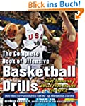 The Complete Book of Offensive Basket...