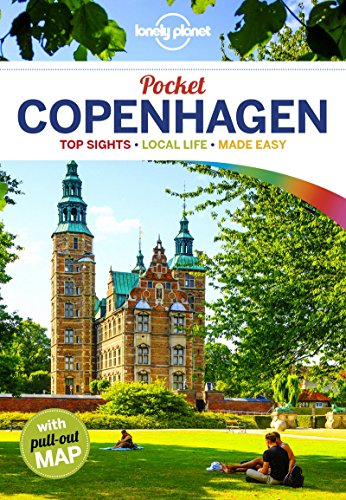 Copenhagen Pocket Guide (Pocket Guides)