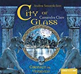 City of Glass (Bones III): Chroniken der Unterwelt.