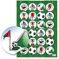 Suchergebnis Auf Amazon De Fur Pokal Fussball Basteln