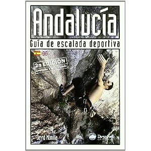 Andalucia – Guia De Escalada Deportiva