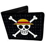 One Piece - Cartera - Luffy - Merchandising cómic