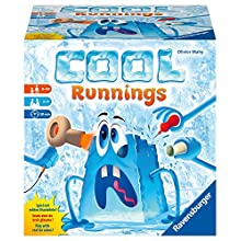 Ravensburger 26775 Cool Running Family Games Multi-Coloured
