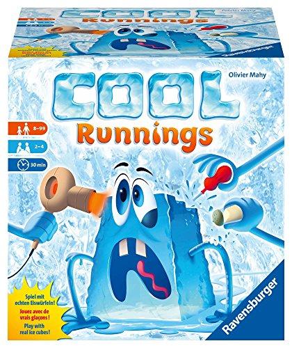 Ravensburger-26775-Spiele-Cool-Runnings Ravensburger Spiele 26775 – Cool Runnings -