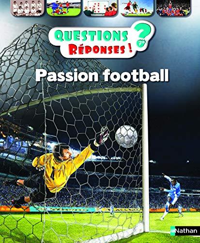 Passion football - vol36 (Questions-réponses) por Mickaël Grall