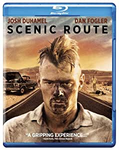 Scenic Route [Blu-ray] [2013] [US Import]