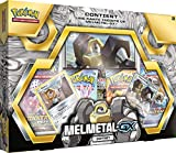 Pokemon- Coffret Melmetal-GX, POSLJU03