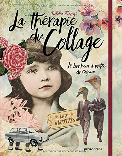 La thérapie du collage