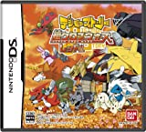 Digimon Story: Super Xros Wars Red [JP Import]