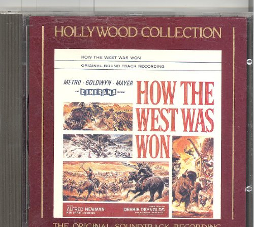 How the West was won/Hollywood Collection Vol.11