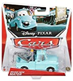 Disney World of Cars 2014 – Figura 4,3 pollici auto in miniatura – Asst. y0471 – Ventola Springs – 8/15 – Brand New Mater Martin bhn83