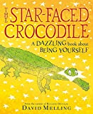 Best Books About Kindergartens - The Star-faced Crocodile: A dazzling book about being Review