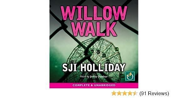 Willow Walk (Audio Download): Amazon co uk: SJI Holliday