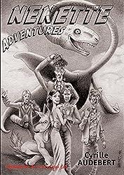Nenette Adventures: L'Ephéméride de la mort qui tue