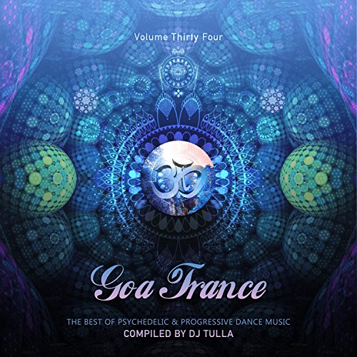 Goa Trance, Vol. 34