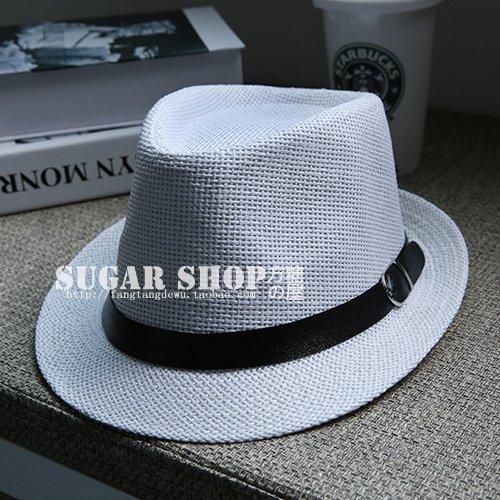 dmxy-unisex-hat-chapeau-de-soleil-beach-hat-les-amoureux-de-lombre-blanchejazz-hat-am