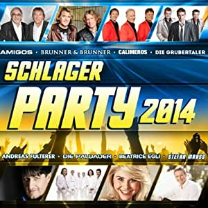 Schlager Party 2014