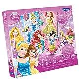 Disney Princess Glitter Mosaics