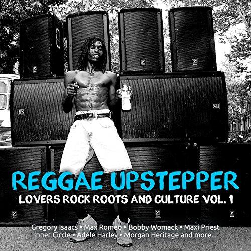 Reggae Upstepper Lovers Rock R...